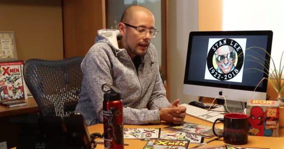ENTREVISTA: Giobany Arévalo sobre lo que sigue para Marvel México