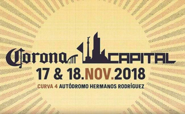 CORONA CAPITAL: Ve la transmisión en vivo