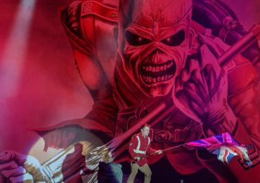 Iron Maiden regresa a México