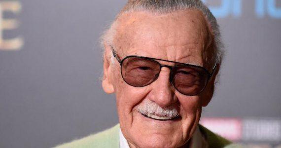 Compañeros de nuestra editorial se despiden de Stan Lee