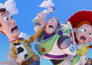Liberan el primer avance de Toy Story 4