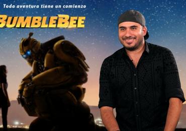 Aunque BumbleBee no tiene voz, en México el conductor e influencer Alex Montiel realizó el doblaje de uno de los decepticons