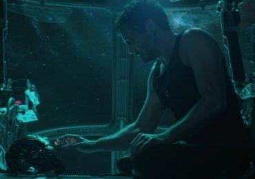 ¡Por fin! Ve el tráiler de Avengers Endgame