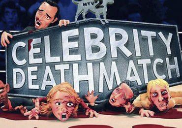 Celebrity Deathmatch anuncia su regreso para 2019