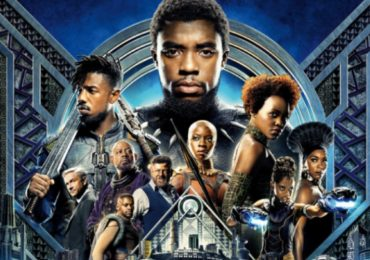 Black Panther nominada a mejor Drama en los Golden Globes