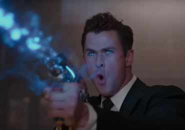 Llega el primer tráiler de Men In Black: Internacional con Chris Hemsworth