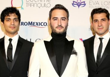Reik se presentará en los Latin Grammy Acoustic Sessions