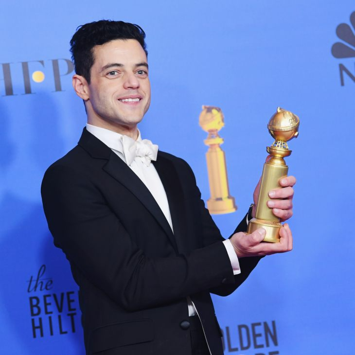 Winer List, ellos son los ganadores de los Golden Globes