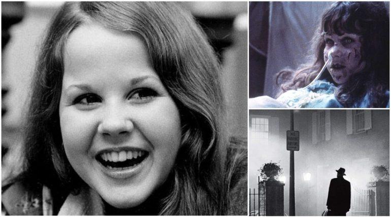 Linda Blair de la cima del éxito al olvido gracias a El Exorcista