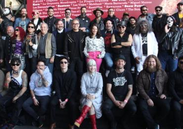 Vive Latino celebra su 20 aniversario con grandes reencuentros