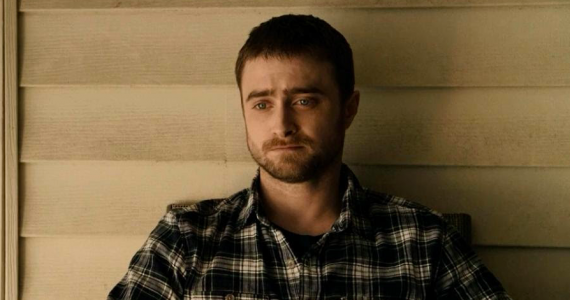 Daniel Radcliffe un actor multifacético