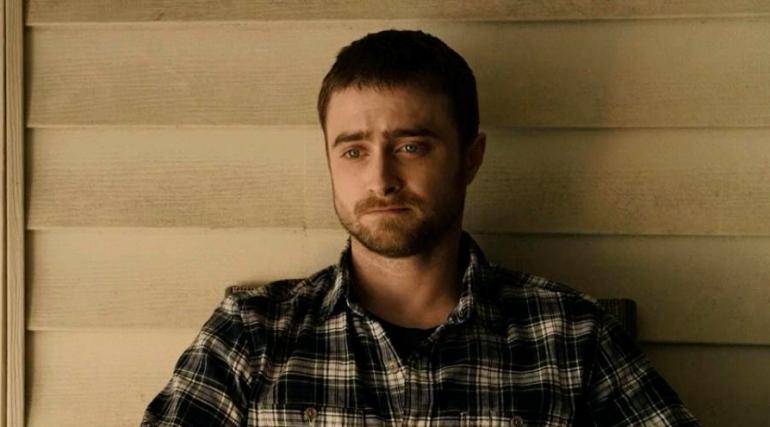 Daniel Radcliffe un actor multifacético