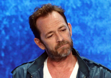 Luke Perry, actor de Beverly Hills 90210 y Riverdale, sufre derrame cerebral