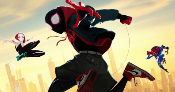 Creadores de Spider Man: Into The Verse empoderan a latinos en los premios Oscar 2019