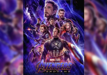Capitana Marvel aparece en nuevo tráiler de Avengers: Endgame