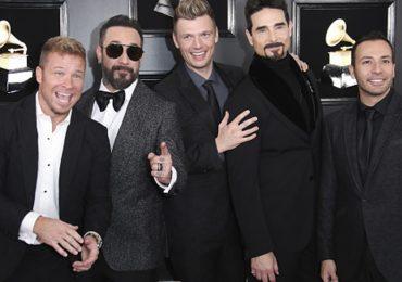 Los Backstreet Boys se declaran fans de Daddy Yankee