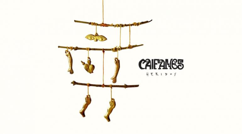 Ya puedes escuchar Heridos, el primer sencillo de Caifanes en 25 años