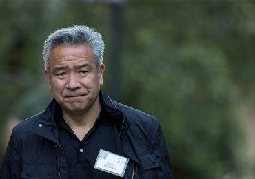 Presidente de Warner Bros deja la compañía tras escándalo sexual