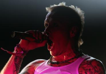 Muere Keith Flint, vocalista de The Prodigy