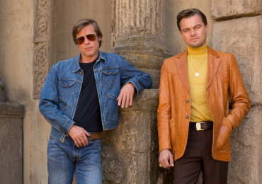 No te pierdas el primer vistazo a Once Upon a Time in Hollywood