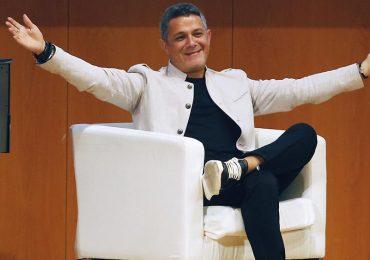 Alejandro Sanz consigue álbum de platino
