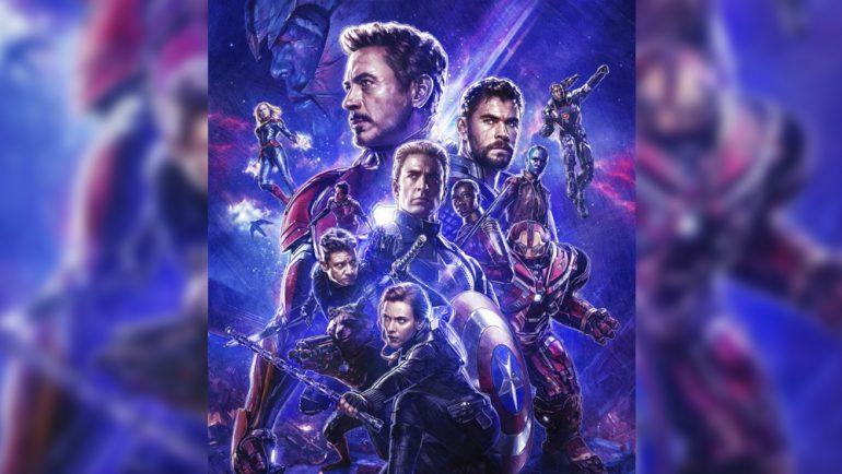 Avengers Endgame y la escena del tráiler que no está en la película