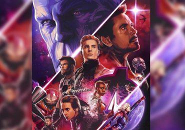 Lanzan nuevo avance de Avengers: Endgame a pocos días de su estreno