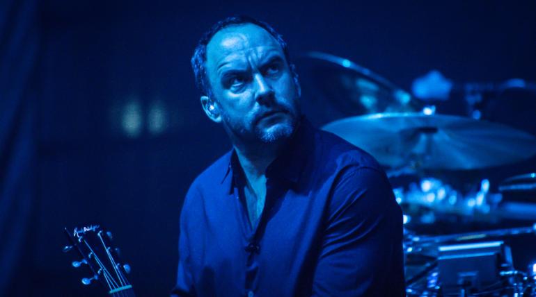 Dave Matthews Band llega a la Ciudad de México