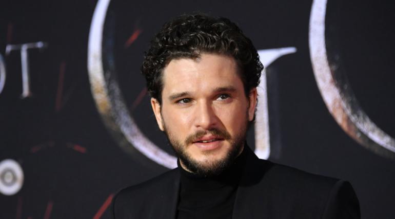"""""""Se pueden ir a la mi…"""": 'Jon Snow' a los críticos de Game of Thrones"""