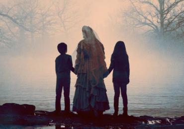 La Llorona te hará sentir los peores temores de tu niñez