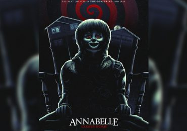 ¡Por fin! Lanzan primer tráiler de Annabelle 3