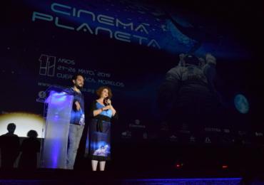 """Cinema Planeta, XI Festival Internacional de Cine y Medio Ambiente de México: más que un evento, un movimiento"""""""