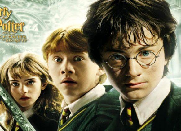 Harry Potter. Foto: Universal Studios