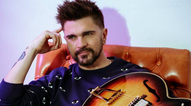 Juanes. Foto: Cortesía del artista