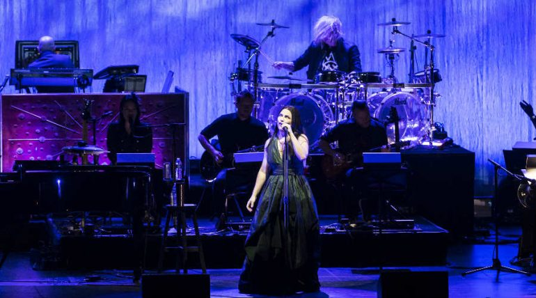Evanescence. Foto: Getty Images