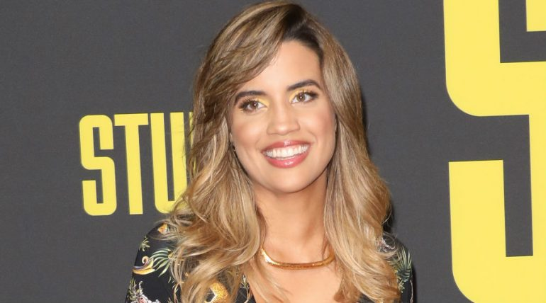Natalie Morales. Foto: Getty Images
