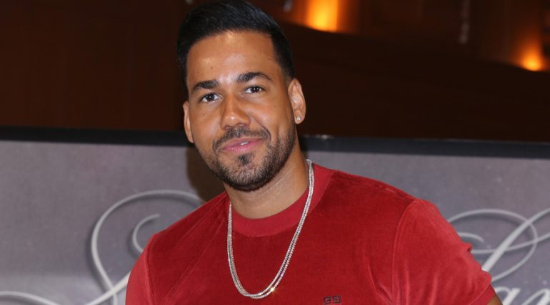 Romeo Santos. Foto: Getty Images