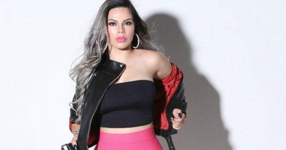 Lizbeth Rodríguez. Foto: Héctor García