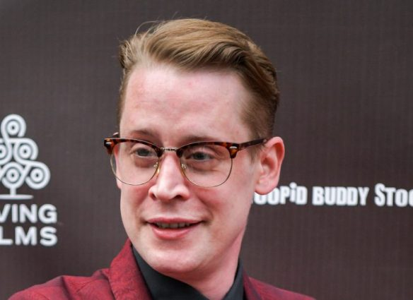 Macaulay Culkin | Foto: Getty Images