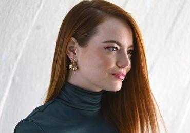 Emma Stone sorprende con su nuevo personaje de Cruella de Vil - Getty