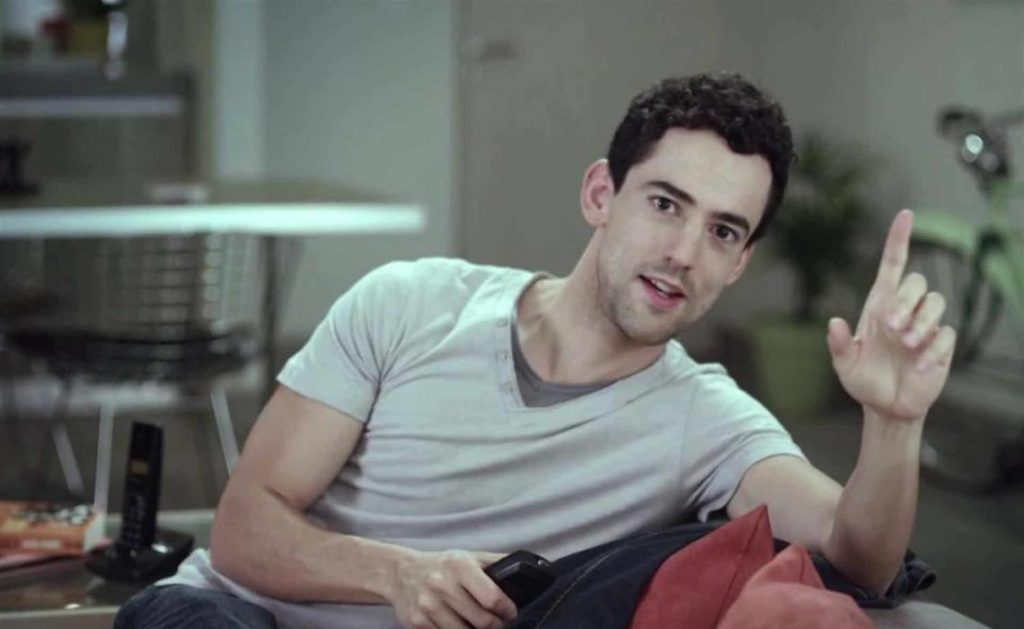 Luis Gerardo Méndez protagonizará cinta junto a Kristen Stewart